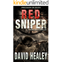 Red Sniper (Caje Cole Book 5)