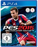 PES 2015 - [PlayStation 4]