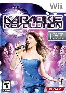 Conjunto Karaoke Revolution