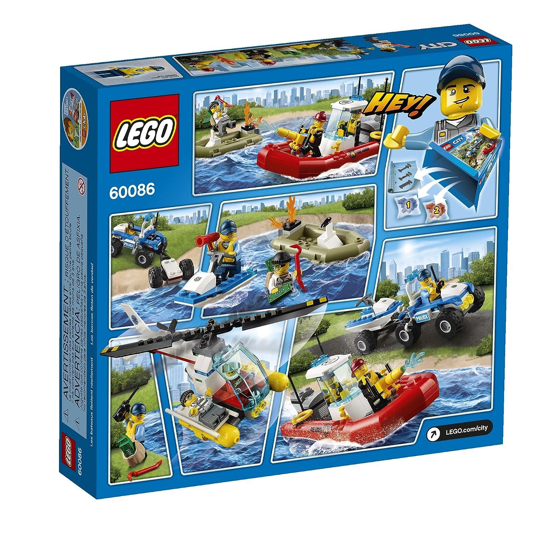 LEGO City Town Starter Set 6100342