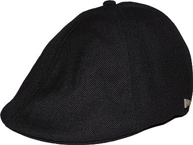 31b581cb171 New Era EK Runty Navy Duckbill Hat (Small - 57cm)  Amazon.co.uk  Clothing