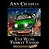 The Wild Turkey Tango (Jackrabbit Junction Humorous Mystery)