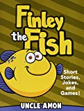 Finley the Fish (Fun Time Series for Beginning Readers)