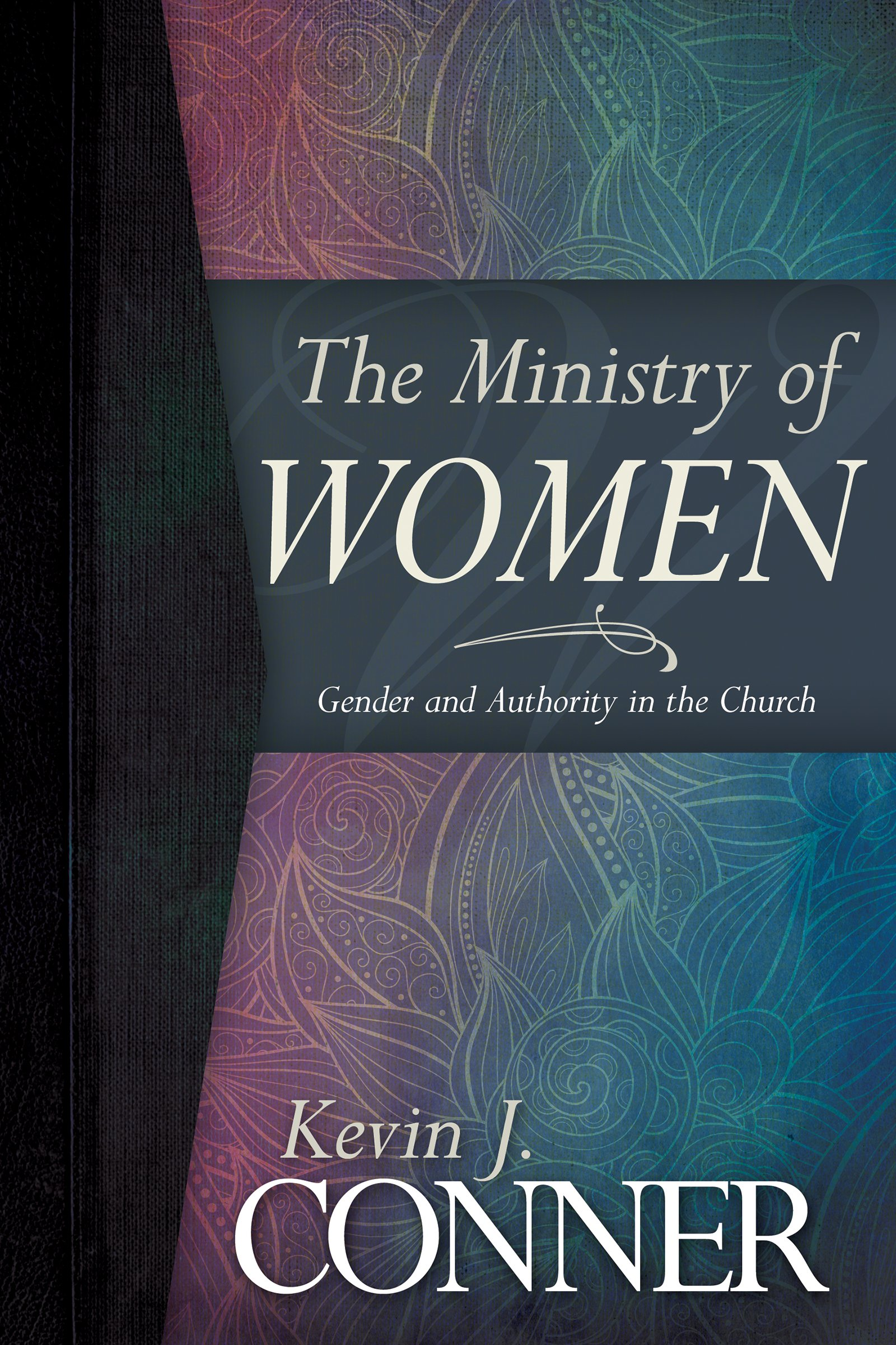 Download The Ministry of Women: Gender and Authority in the Church pdf epub