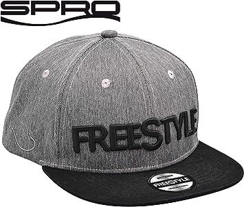 P3 International Spro Freestyle Cap - Gorra de Pesca para Pesca de ...