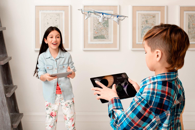 luwi gaming drone