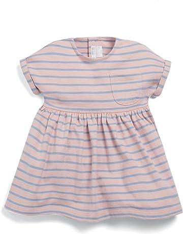 Mamas & Papas Jersey Ditsy Print Dress, Vestido para Bebés