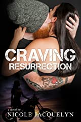 Craving Resurrection (The Aces Book 4) Kindle Edition