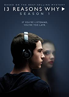 Book Cover: 13 Reasons Why: Season One