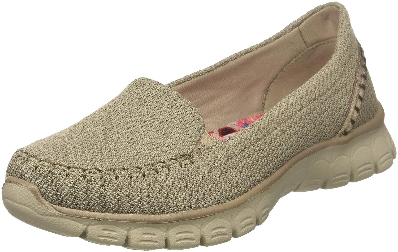 Skechers Women's E Z Flex 3.0 Willowy Fashion Sneaker B01N3R2B5Q 11 B(M) US|Taupe