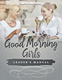 GMG Leader's Manual