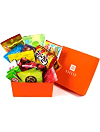 Bokksu - Authentic Japanese Snacks Subscription: Classic