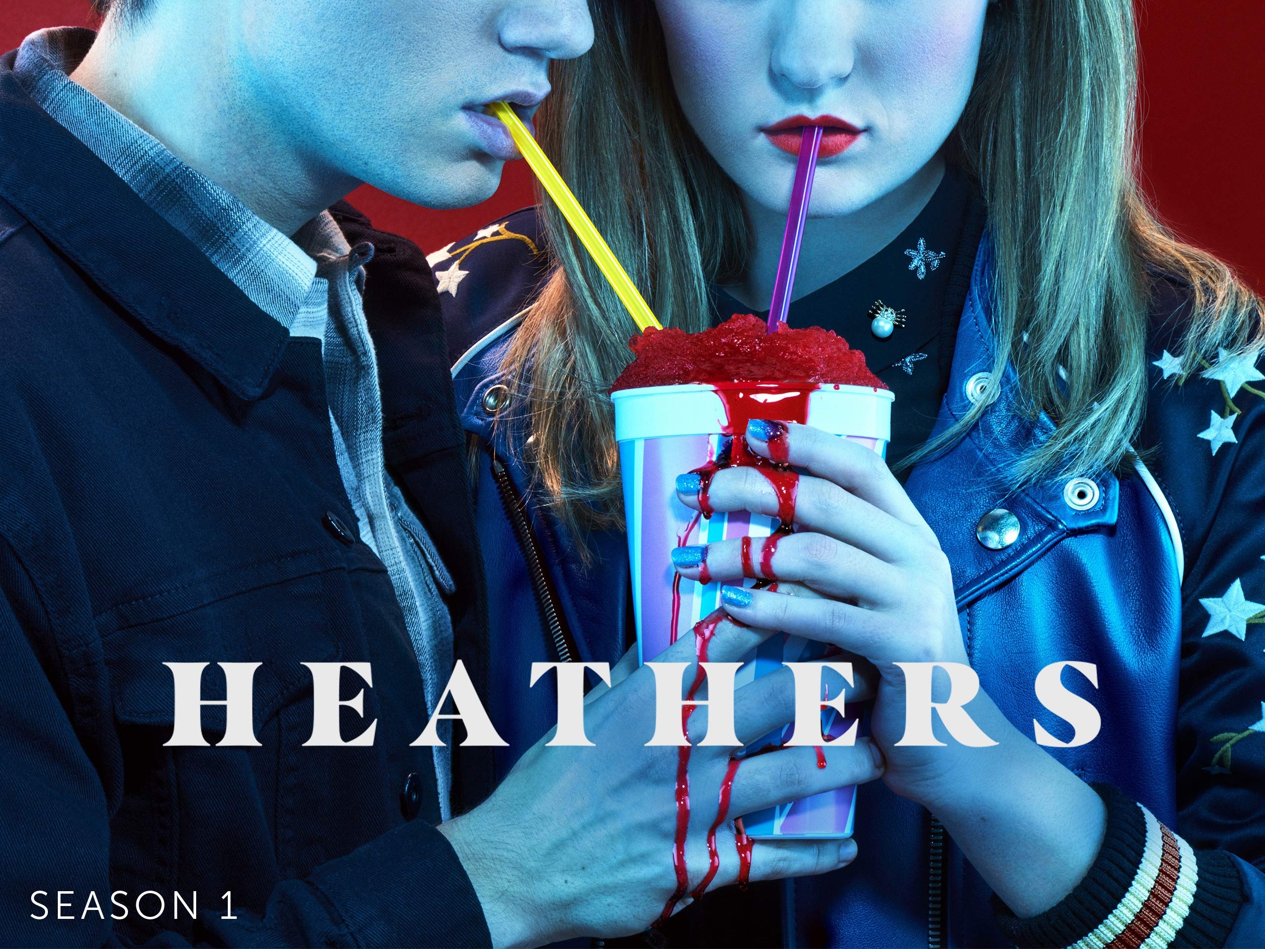 Amazon co uk: Watch Heathers - Season 1 | Prime Video
