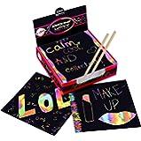 Amazon.com: Lite Brite Magic Art Studio: Toys & Games