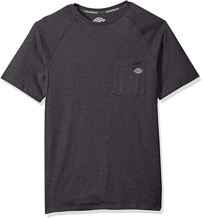 Dickies Tall Performance Cooling Tee Men's Short Sleeve $9.9 Coupon
