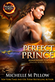 Perfect Prince: Dragon-Shifter Romance (Dragon Lords Anniversary Edition)