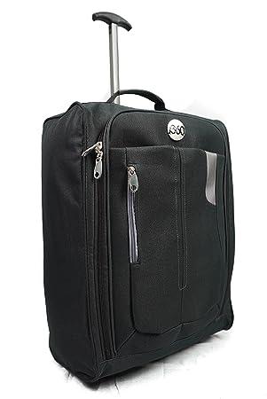 Equipaje de mano con bolsa de viaje de cabina ligera pequeña aerolínea i360 Maletas de viaje ...