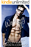 Working It (Metropolis Book 2) (English Edition)