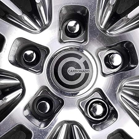 Felgenschloss Radmuttern M12x1 5 Flachbund Geschlossen Kompatibel Mit Mitsubishi Toyota Lexus Auto