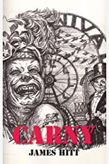 Carny: A Novel in Stories Kindle Edition