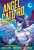 Angel Catbird Volume 2 To Castle Catula (Graphic Novel)