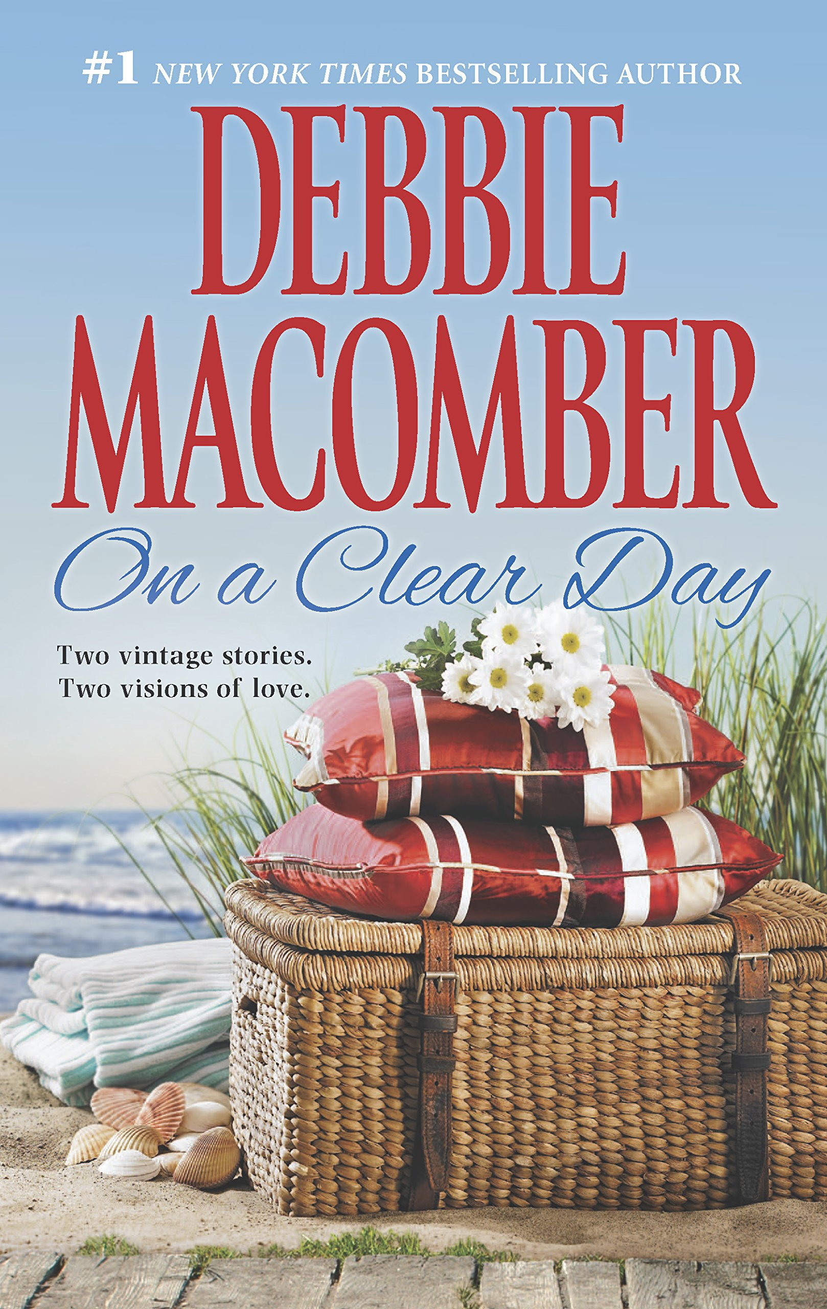 Download On a Clear Day: An Anthology pdf