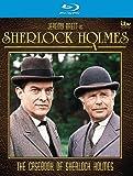 The Casebook Of Sherlock Holmes [Blu-Ray]