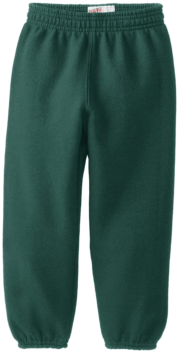 Soffe Little Boys' Heavyweight Sweat Pant M J Soffe - Kids J9041