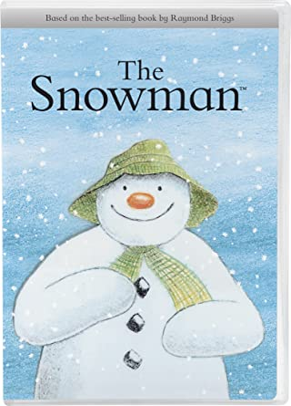 Amazon The Snowman David Bowie Diane Jackson Raymond