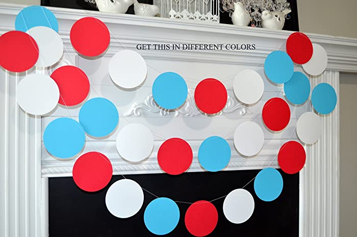 Amazoncom Dr Seuss Cat In The Hat Baby Shower Banner Party