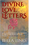 DIVINE LOVE LETTERS: SOUL 2 SOUL, TWIN FLAME TO TWIN FLAME & THE GLORY OF LOVE Volume 3 (English Edition)
