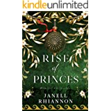 Rise of Princes (Homeric Chronicles Book 2)