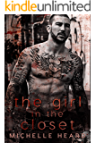 The Girl In The Closet (A Southern Heroes Novel Book 2)