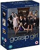 Gossip Girl - Season  1-3 [DVD]