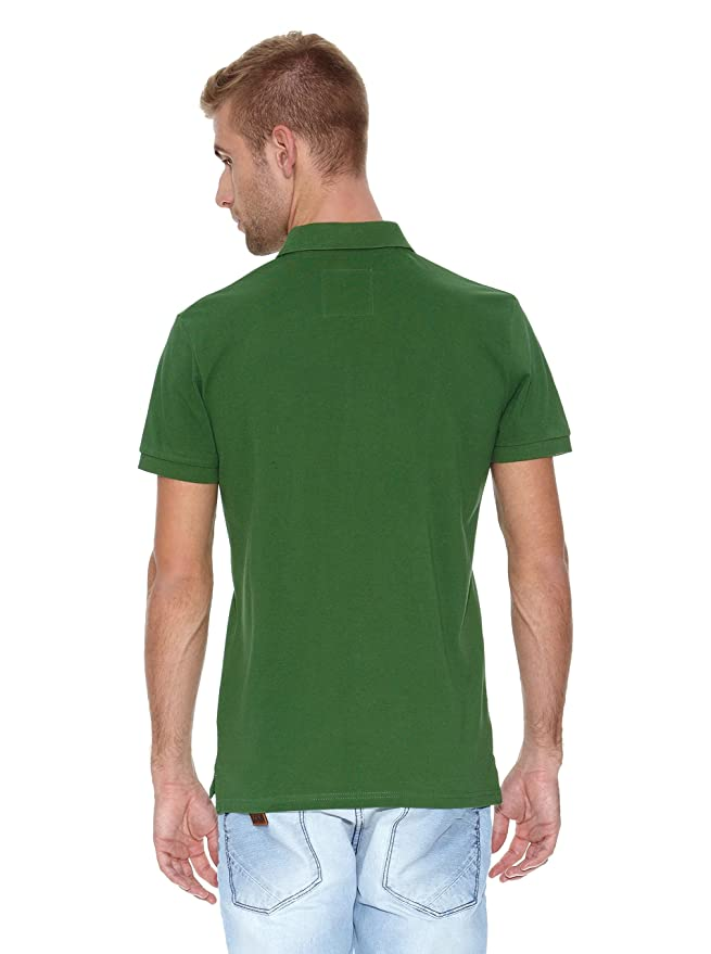 Lois Polo Filipo Classic Verde XL: Amazon.es: Ropa y accesorios