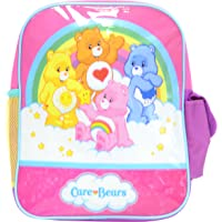 Official Children's Care Bears Backpack School Bag