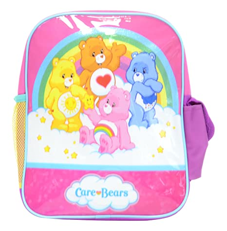 49accccef Care Bears Children's Backpack 32 cm/4 Litres