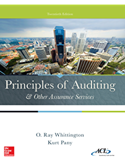 Amazon intermediate accounting 16th edition ebook donald e ebook online access for principles of auditing other assurance services fandeluxe Choice Image