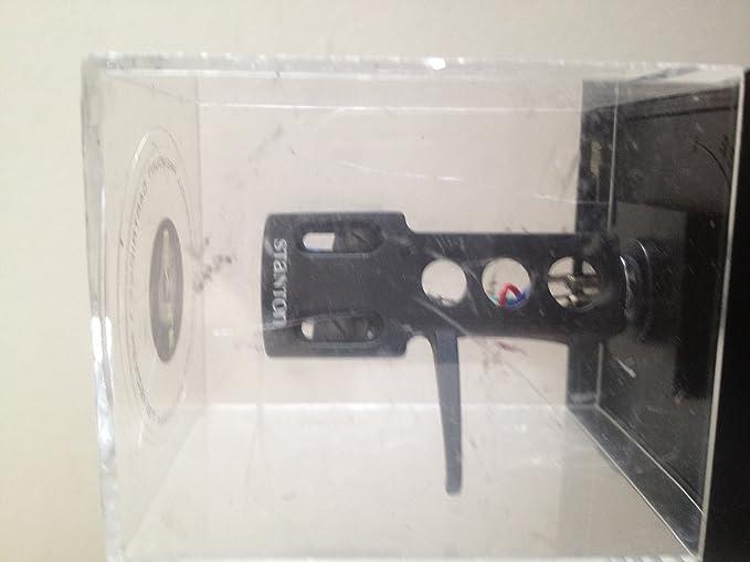 Amazon.com: Staton 500-ii 5100 al-ii clásico tocadiscos ...