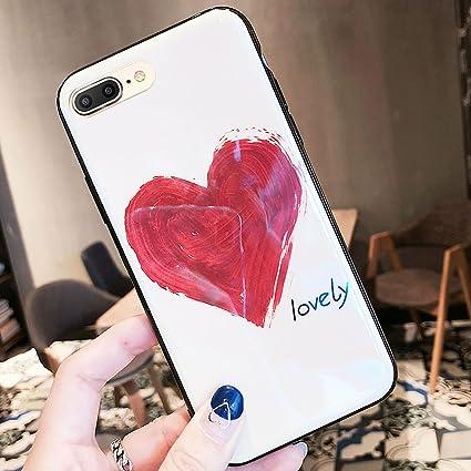 cover iphone 8 plus bianca