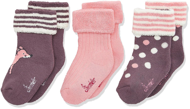Sterntaler Baby-Mädchen Socken 8401724