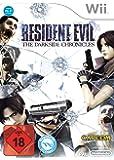 Resident Evil: Darkside Chronicles (uncut)