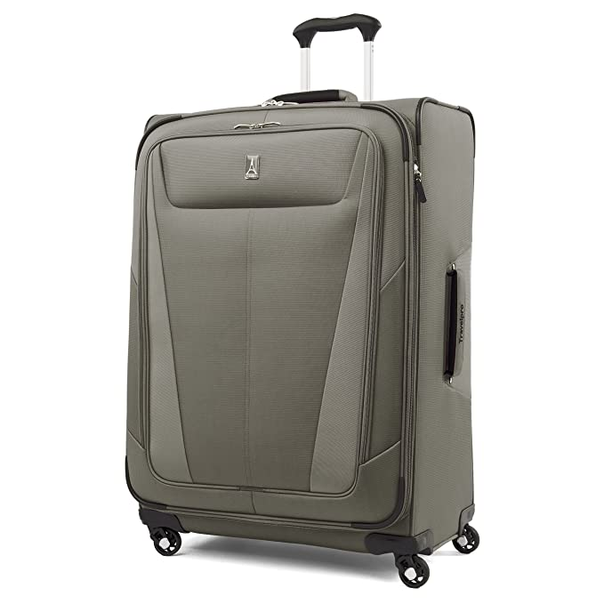 "Travelpro Maxlite 5 29"" Expandable Spinner Suitcase Black Friday Deal 2019"