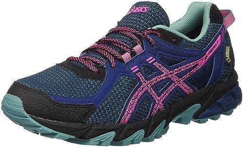 asics scarpe ginnastica donna