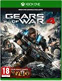 Gears of War 4 - xbox one - import uk