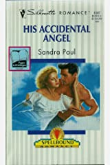 His Accidental Angel (Silhouette Romance Ser. 1087) Paperback