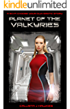 Planet of the Valkyries: A Sci Fi Choose Your Own Erotic Story