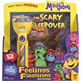Moodsters Feelings Flashlight and Storybook