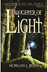 Daughter of Light (Follower of the Word) Paperback