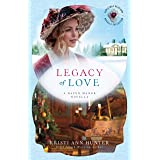Legacy of Love (Christmas Heirloom Novella Collection): A Haven Manor Novella